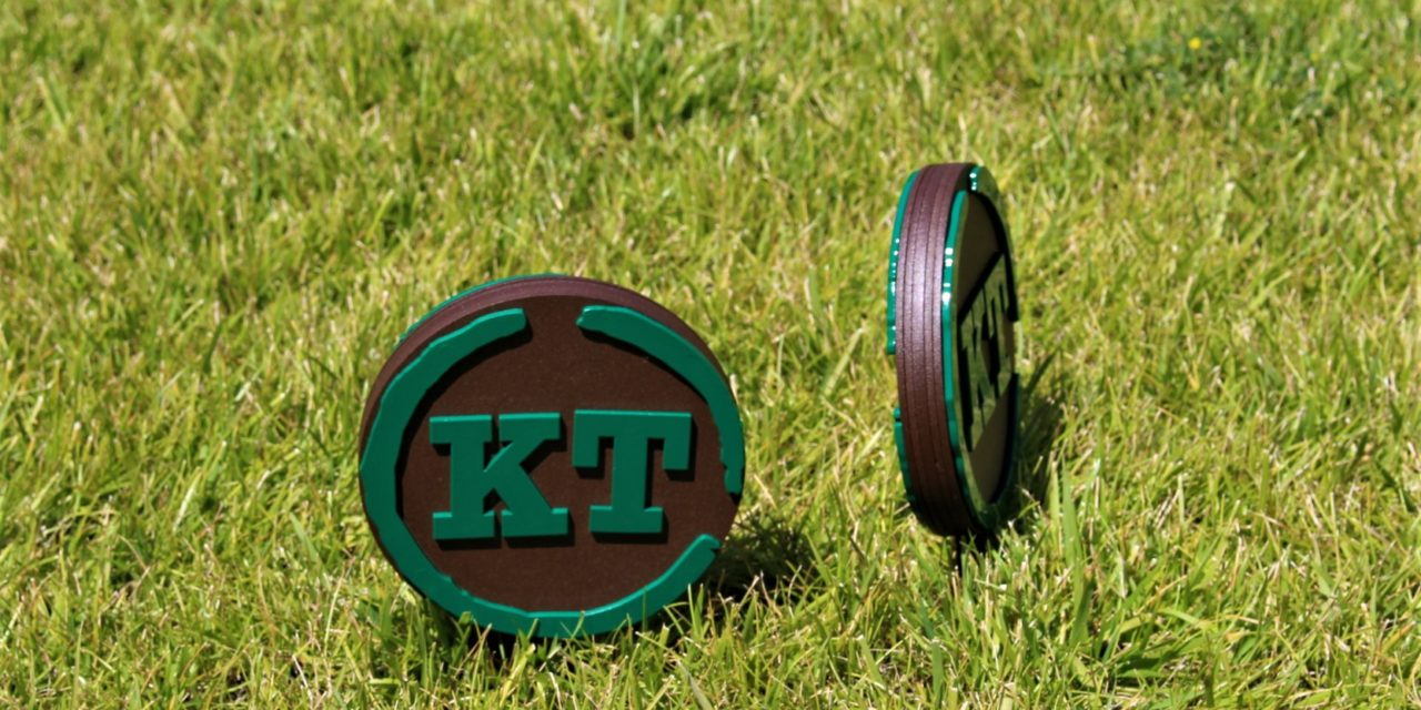 TEE MARKER BLOG: Invest in greatness!