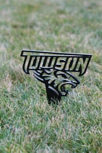 Tee Markers -Towson
