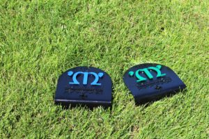Woodmont Tee Markers